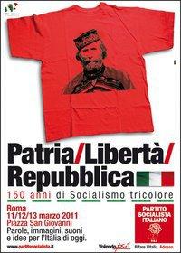 150 anni Socialismo