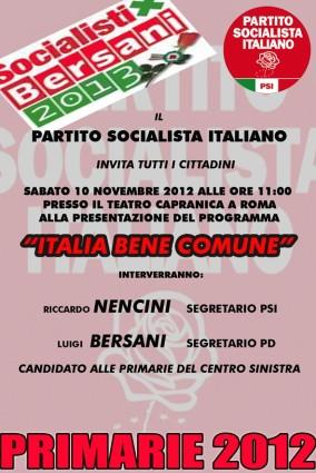 VOLANTINO PER 10 NOVEMBRE 2012 - 1 (1)