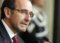 Quirinale - Crisi Governo - consultazioni
