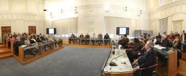 Seminario in via del Burrò 2013 B